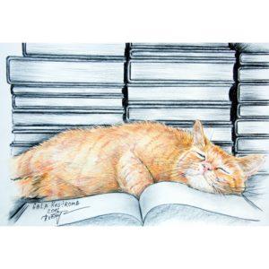 Устал читать
