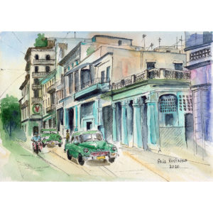 Куба. Гавана